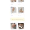 Дизайн интернет-магазина в figma